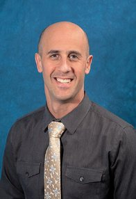 Dr. Jared Wiskind